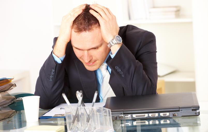 Les nouvelles technologies peuvent-elles être sources de mal-être au travail ?