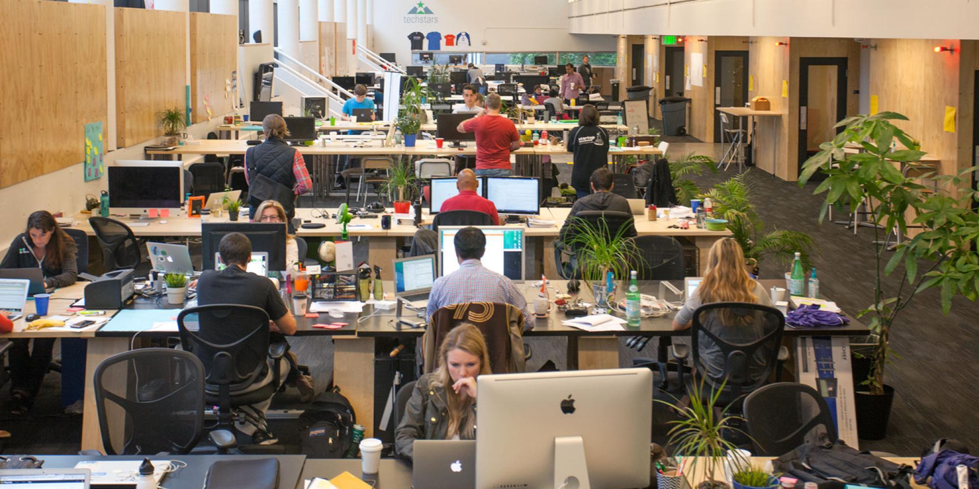 Nouvelles technologies, clés de la réussite d'une entreprise