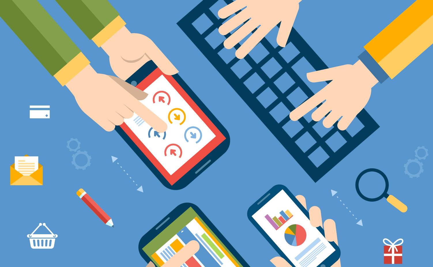 Cerner les impacts des TIC sur l'entreprise