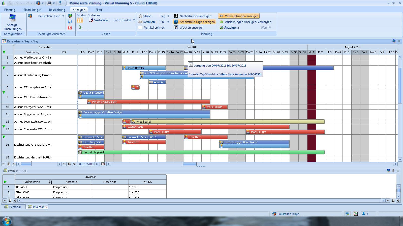 Les outils informatiques pour le contrôle de l'activité des salariés