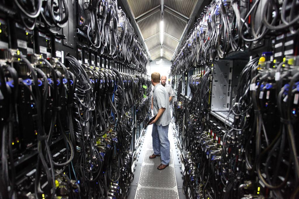 Présentation du métier d'ingénieur réseau